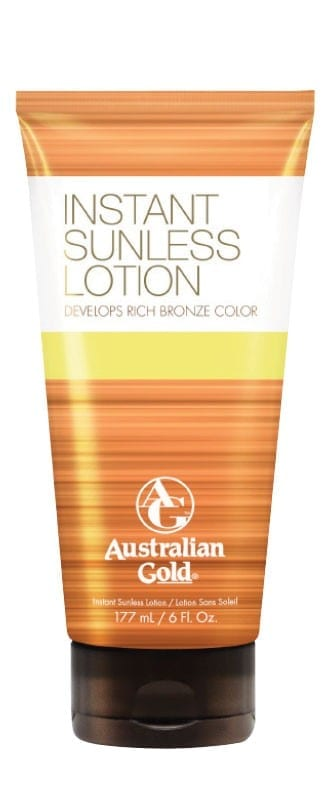 Instant Sunless Lotion 177 ml