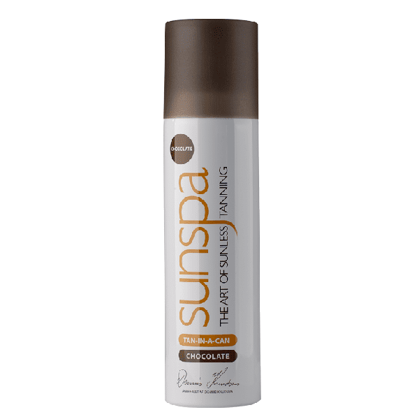 Chocolate Tan-in-a-Can  150ml