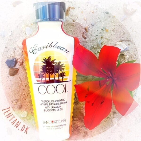 CARIBBEAN COOL  330ml